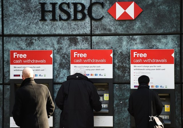 HSBC helped clients evade tax, leaks show