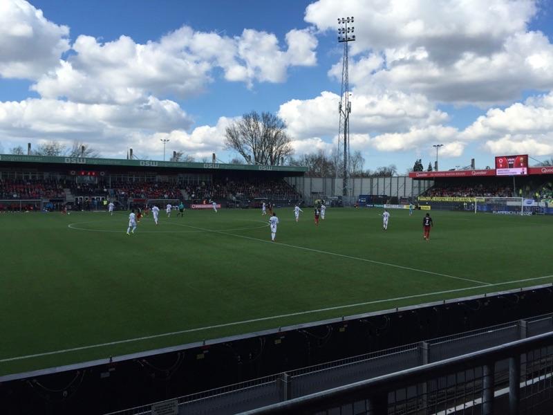 オランダのサッカー環境